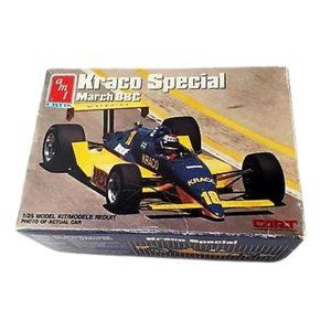 Kraco Special March 88C INDY CAR Model Kit AMT